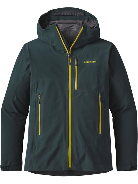 Patagonia M's KnifeRidge Jacket Carbon